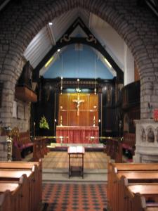 Church-2B